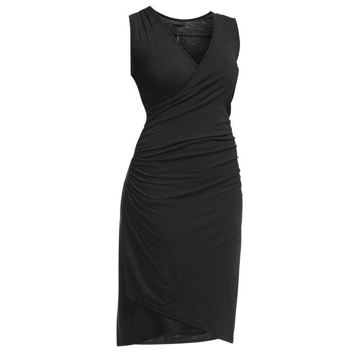 Merino dámské šaty Aria Tank Dress, Icebreaker