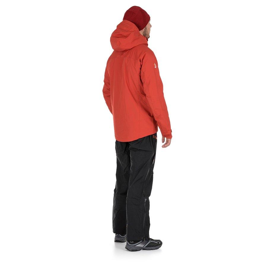 Nepromokavá pánská bunda Garmish Neo Jkt, Zajo - velikost L