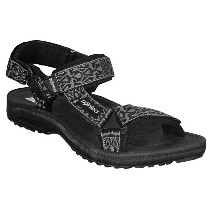 Turistické pánské sandály Sierra Man, Pointed