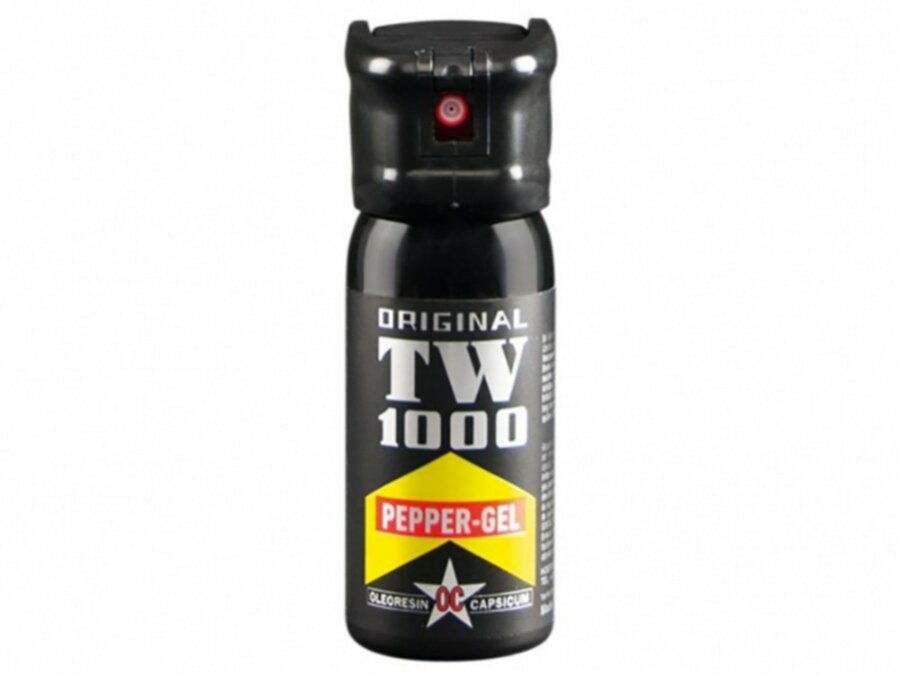 Pepřový sprej TW1000 - objem 50 ml