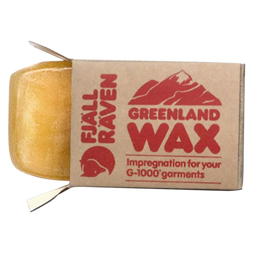 Impregnační vosk Greenland Wax, Fjällräven