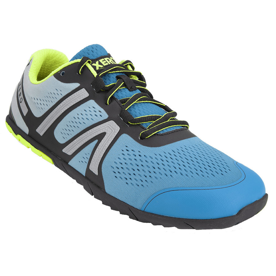 Barefoot běžecké boty HFS Men, Xero - velikost 43 EU
