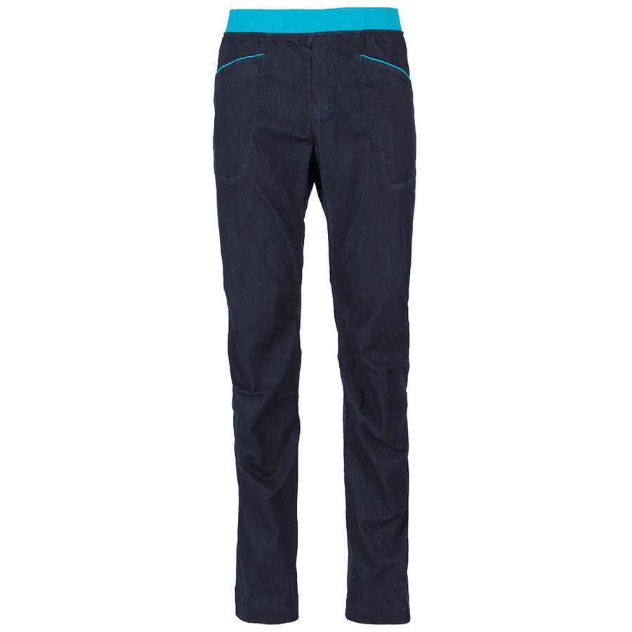 Kalhoty La Sportiva Cave Jeans Men