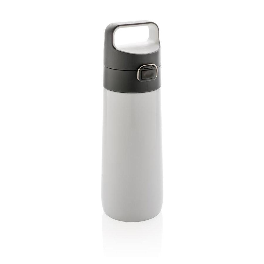 Bílá nerez termoska XD Design - objem 0,45 l