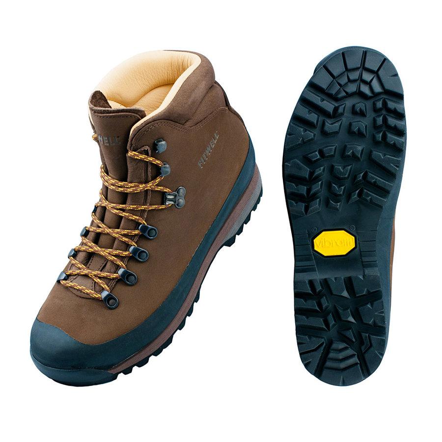 Pánské trekové boty Yuma, Fitwell - velikost 44 EU