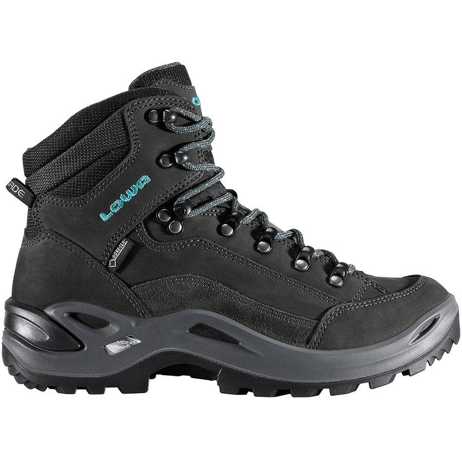 Dámské trekové boty RENEGADE GTX® MID WS, Lowa