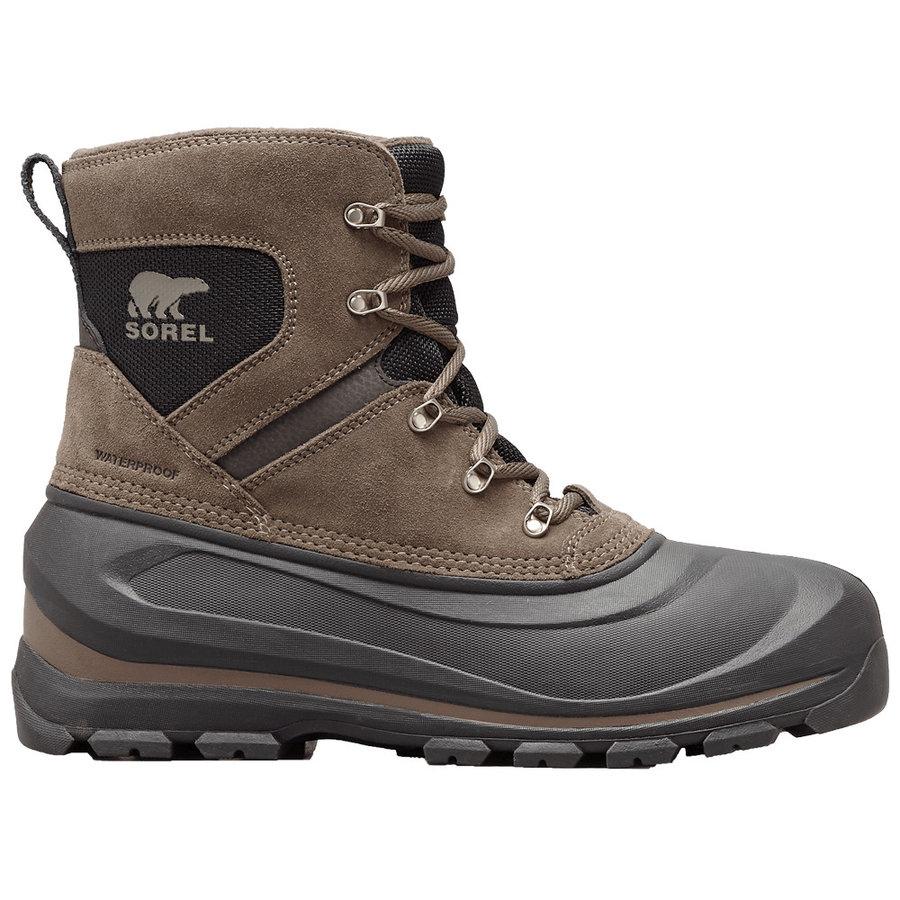 Pánské zimní boty BUXTON LACE, Sorel - velikost 44 EU