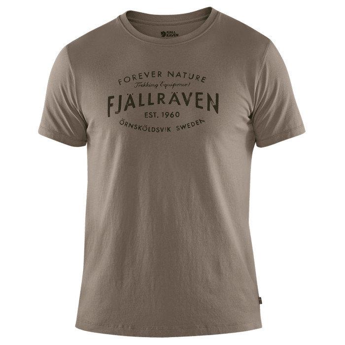 Pánské tričko Fjällräven Est. 1960 T-Shirt, Fjällräven