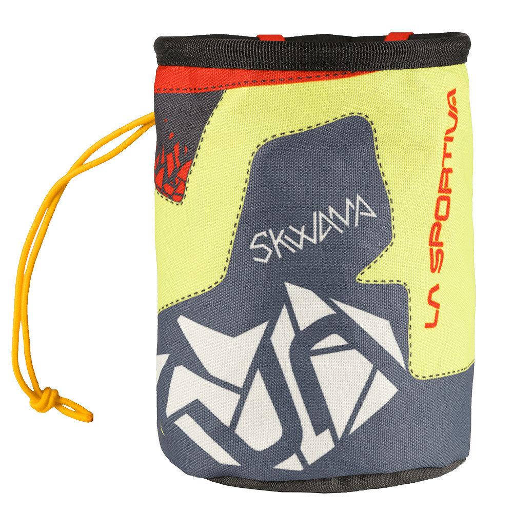 Pytlík na magnezium La Sportiva Skwama Chalk Bag