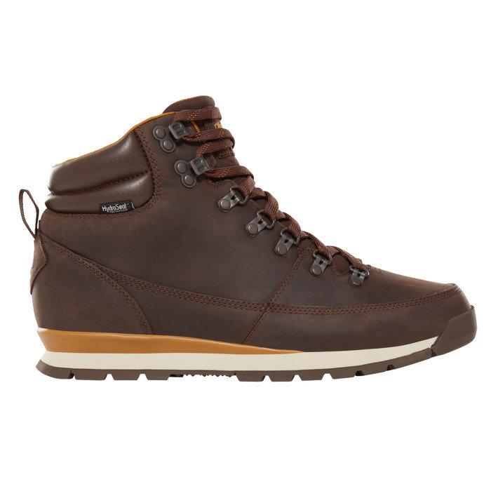 Pánské zimní boty kotníkové M BACK-TO-BERKELEY REDUX LEATHER, The North Face