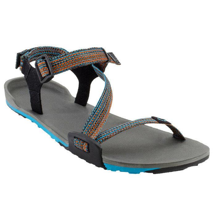 Barefoot sandály Xero Z-Trail Woman - velikost 41,5 EU