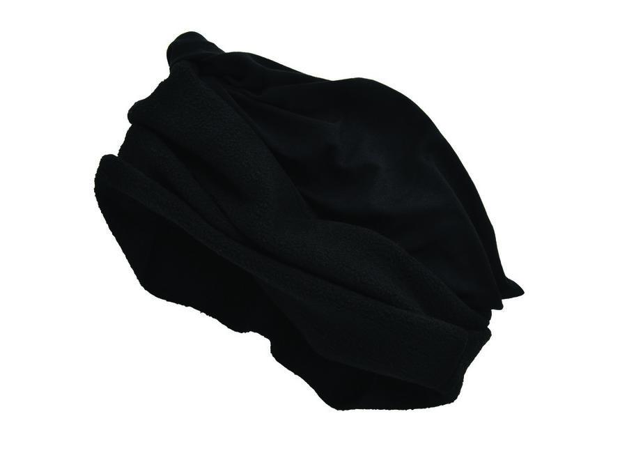 Černý funkční šátek PLR147, Baladeo
