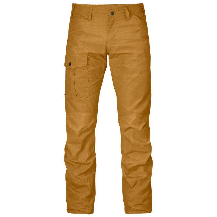 Větruodolné pánské kalhoty Nils Trousers Long, Fjällräven