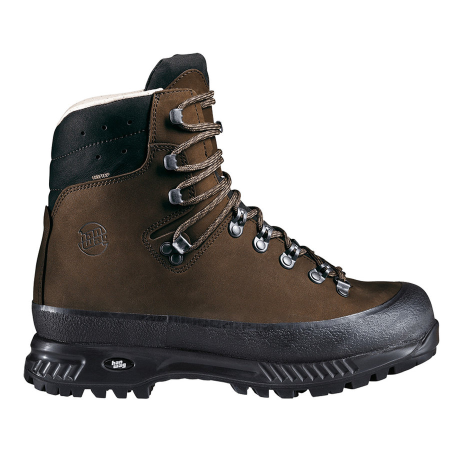 Trekové boty Hanwag ALASKA GTX - velikost 43 EU