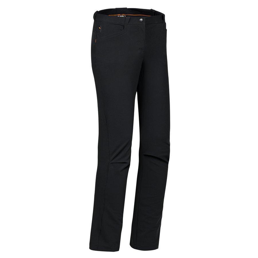 Černé dámské kalhoty Grip Neo W Pants, Zajo - velikost XS