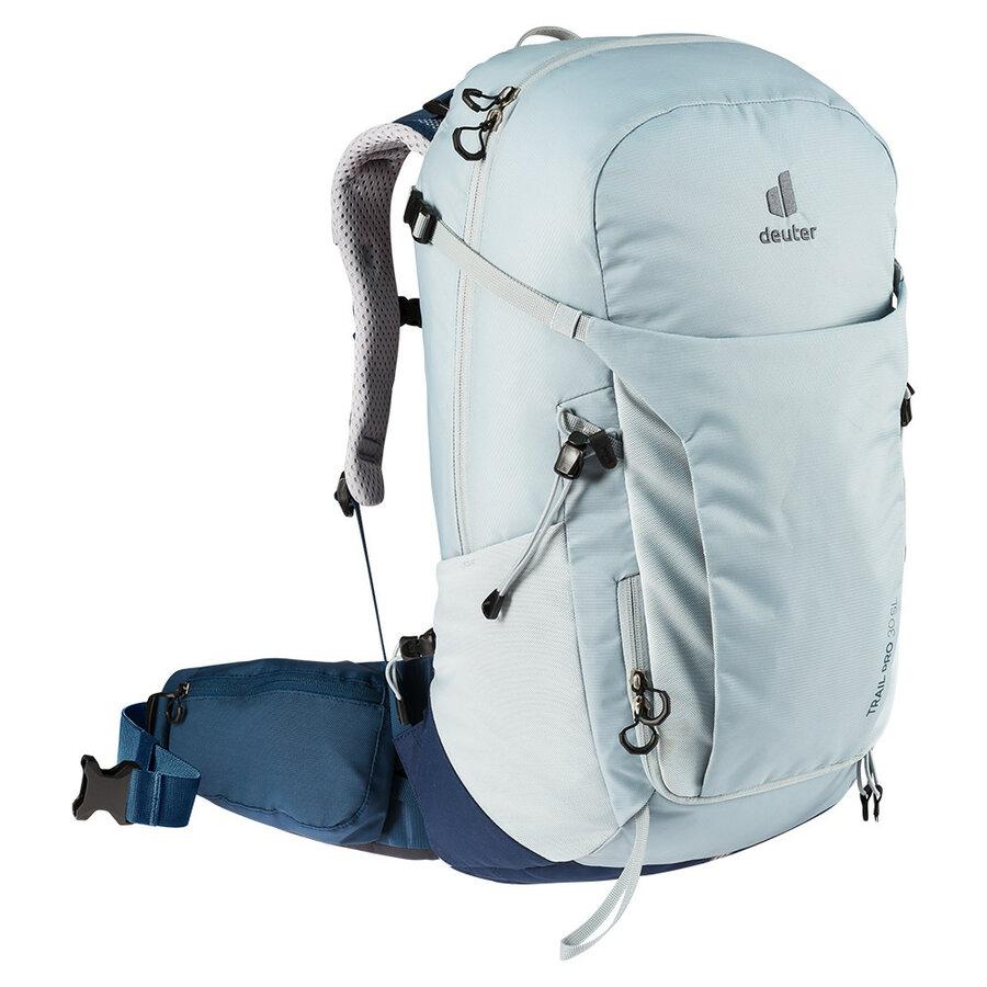 Turistický batoh Deuter Trail Pro 30 SL