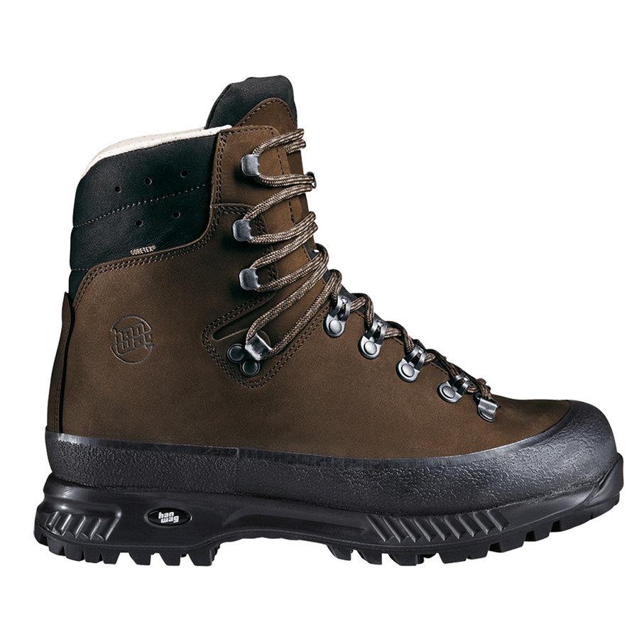 Trekové boty Hanwag ALASKA GTX - velikost 40,5 EU