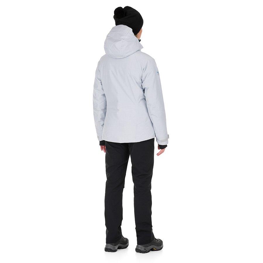 Zimní nepromokavá dámská bunda Lizard Neo W Jkt, Zajo - velikost S