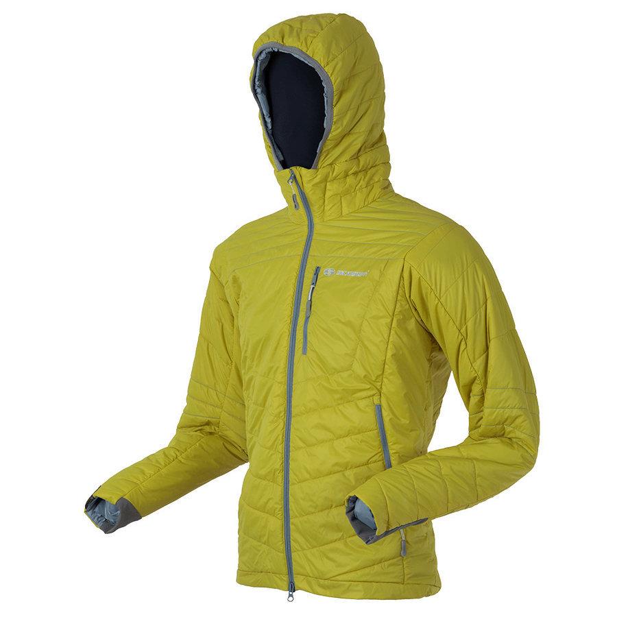 Pánská bunda Spike hooded Man II, Sir Joseph - velikost M