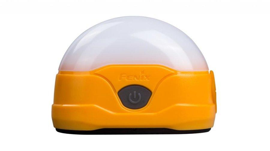 Svítilna CL20R, Fenix