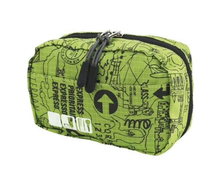 Toaletní taška TravelSafe