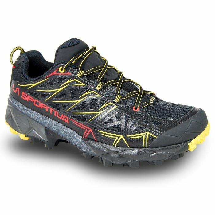 Běžecké boty La Sportiva Akyra Gtx Akyra - velikost 45,5 EU
