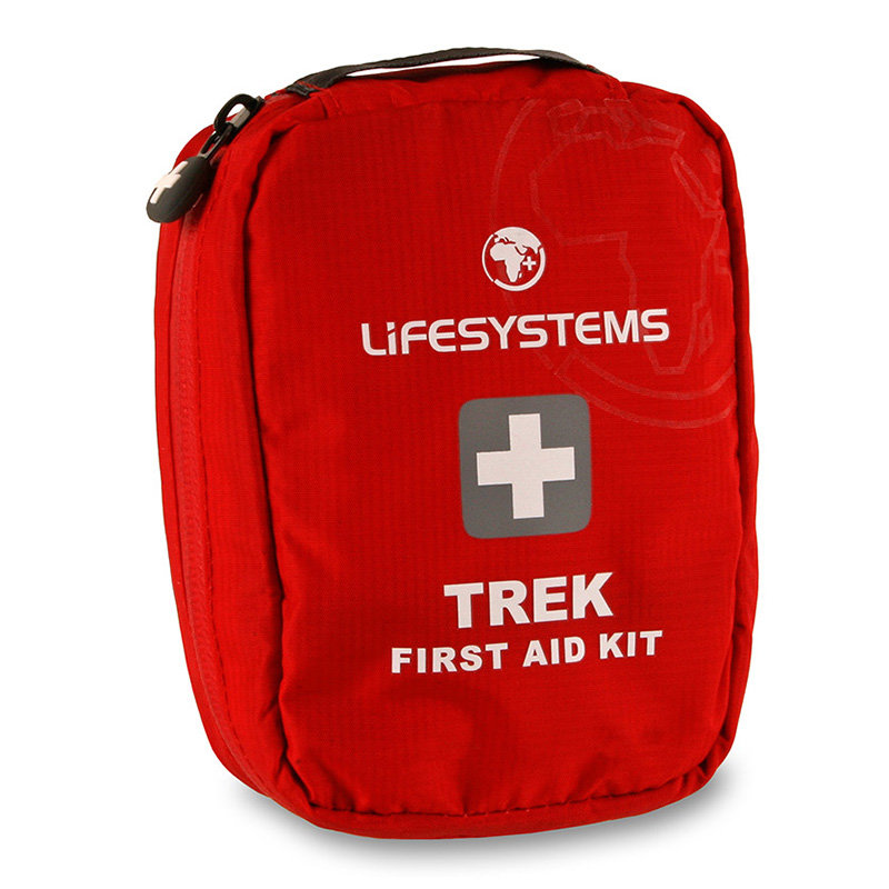 Lékárnička Trek First Aid Kit, Lifesystems