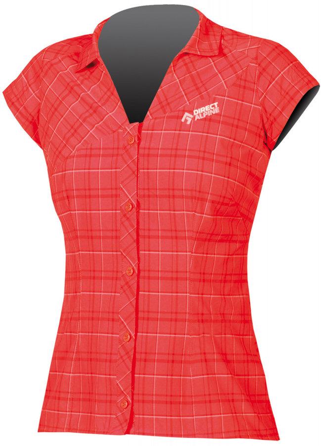 Dámská košile SANDY 1.0, Direct Alpine - velikost XS