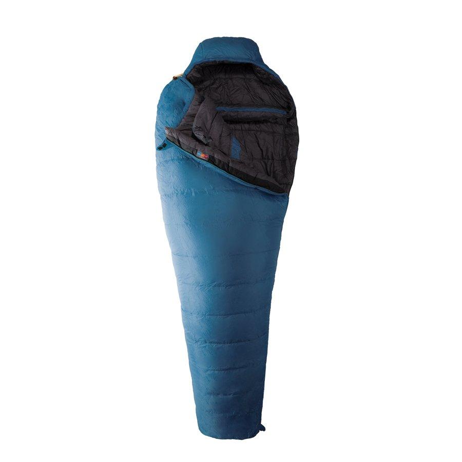 Zimní spacák Venture +5 Regular, Zajo - délka 195 cm
