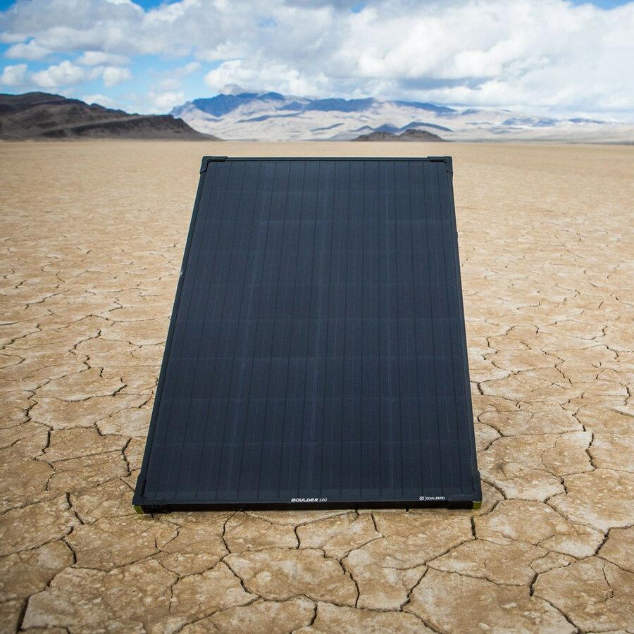 Solární panel Goal Zero Boulder 100