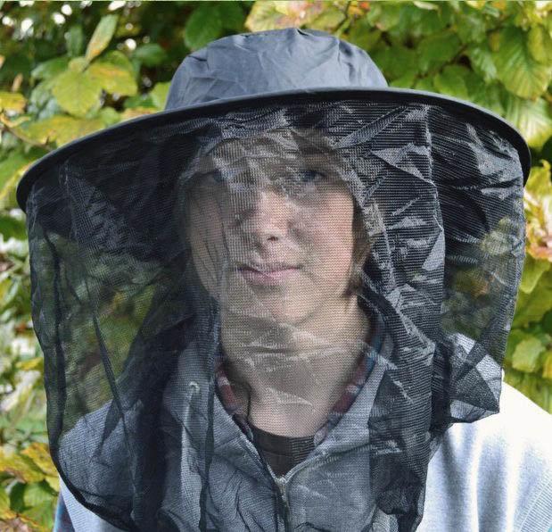 Moskytiéra Mosquito Guard, Brettschneider