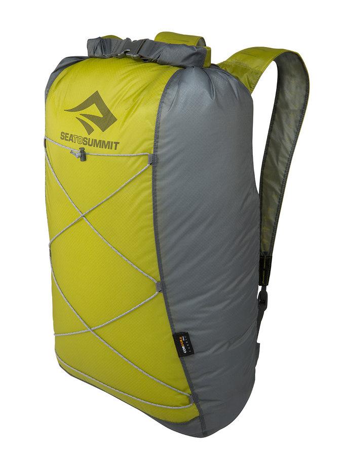 Vodotěsný ultralehký batoh Ultra-Sil Dry Day Pack, Sea to Summit - objem 22 l