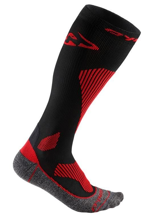 Černé pánské ponožky Race Performance, Dynafit