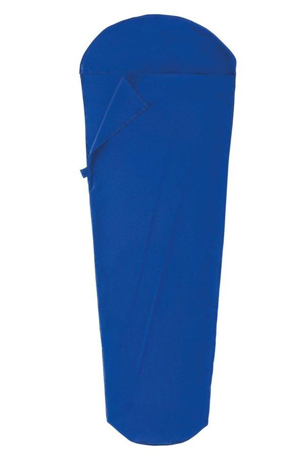 Modrá vložka do spacáku PRO LINER MUMMY, Ferrino