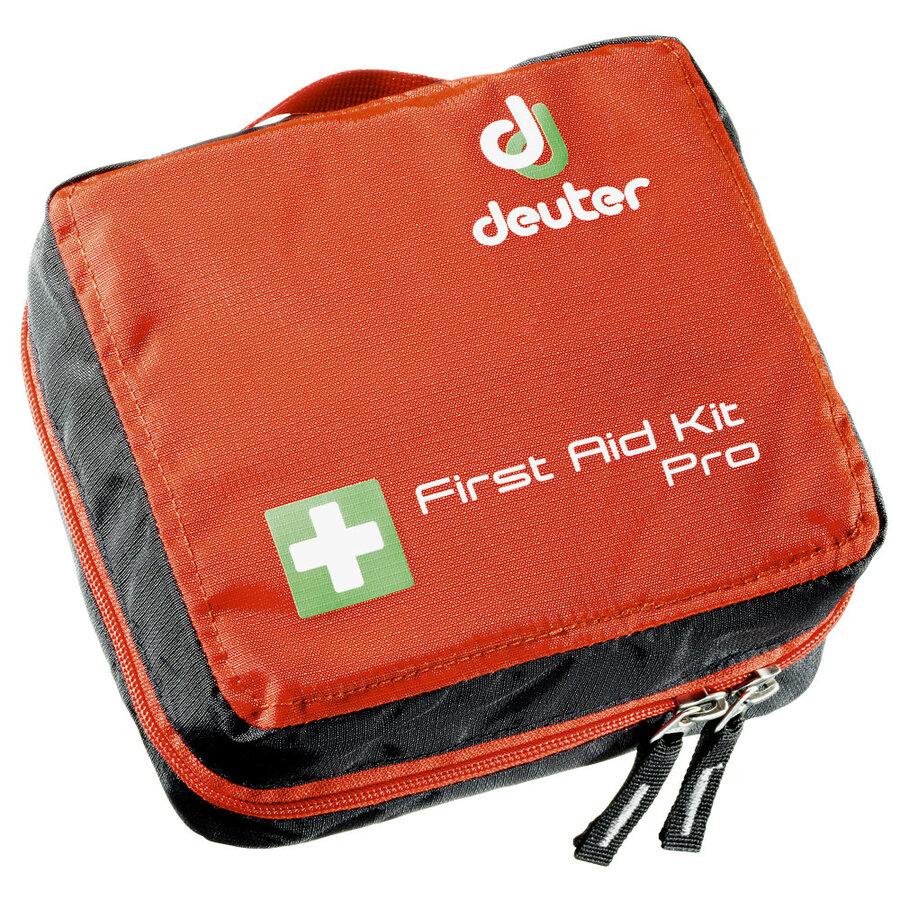 Lékárnička First Aid Kit Pro, Deuter