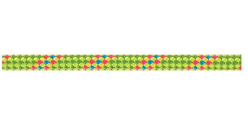 Žluté lano RANDO, Beal - délka 48 m a tloušťka 8,5 mm