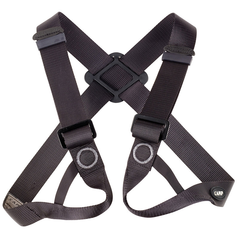 Prsní úvazek Figure 8 Chest Harness, Camp