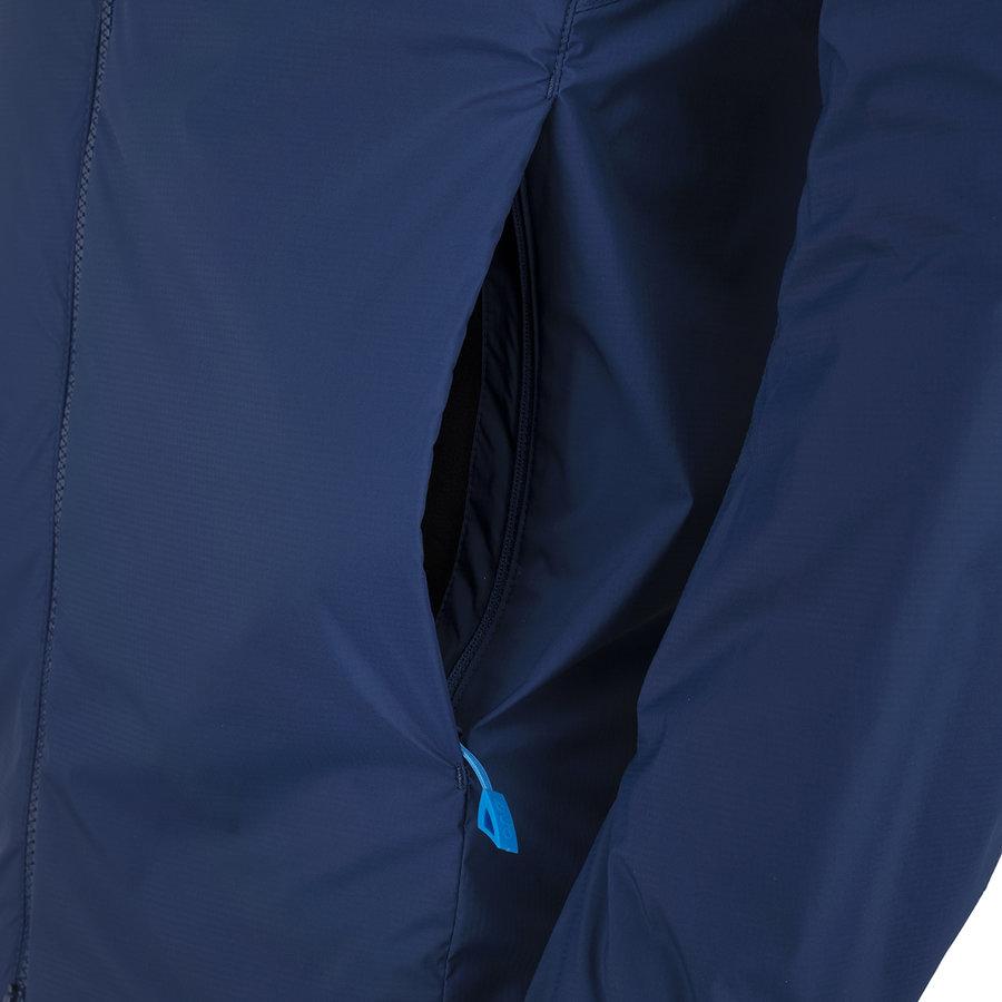 Zimní pánská bunda Narvik Jkt, Zajo - velikost XS