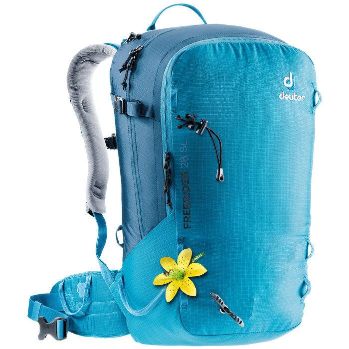Skialpový batoh Freerider 28 SL, Deuter