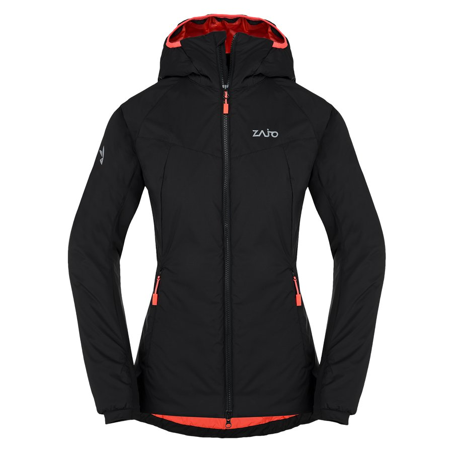 Zimní dámská bunda Alta W Jkt, Zajo - velikost XL