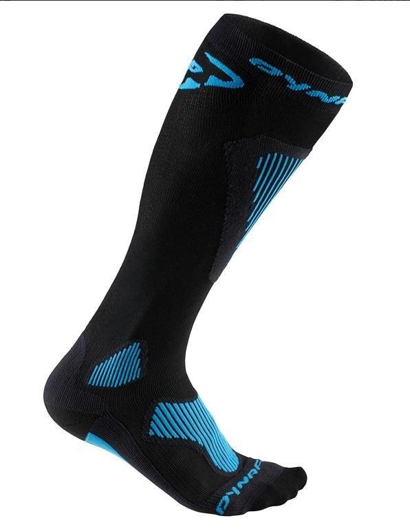 Černé pánské ponožky Speed Touring Dryarn, Dynafit - velikost 35-38 EU