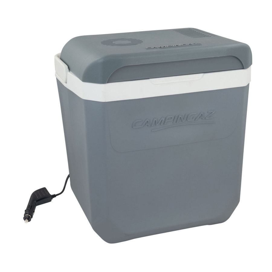 Chladící box POWERBOX Plus 28L, Campingaz - objem 28 l