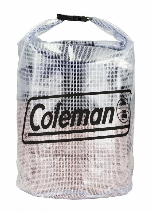 Vak Dry Gear Bags Large, Coleman - objem 55 l
