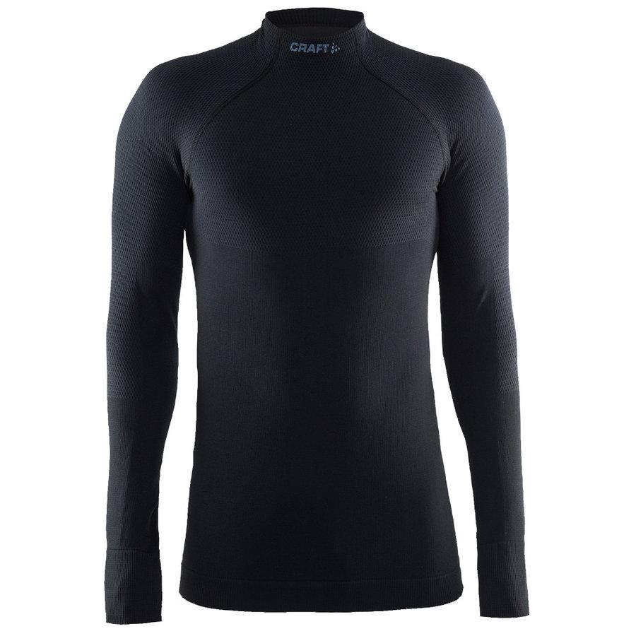 Pánské tričko WARM HALF POLO M, Craft - velikost XL