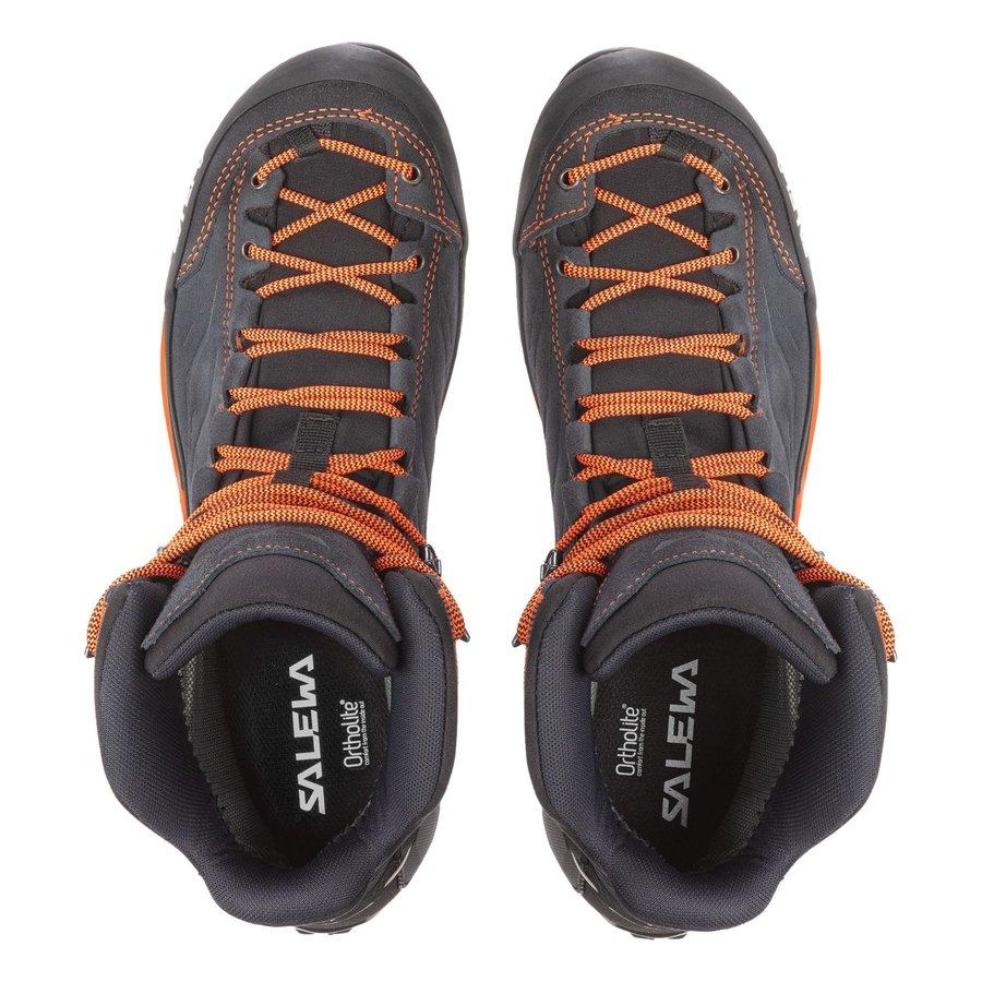 Pánské trekové boty MS MTN Trainer Mid GTX, Salewa - velikost 42 EU