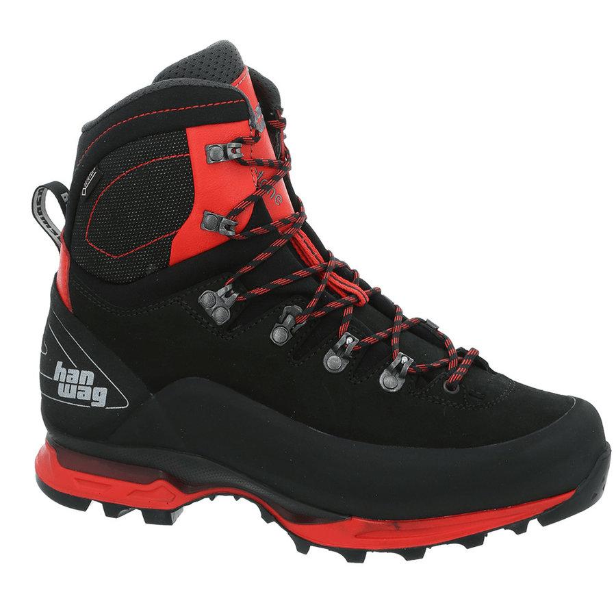 Trekové boty Hanwag Alverstone II GTX - velikost 42,5 EU