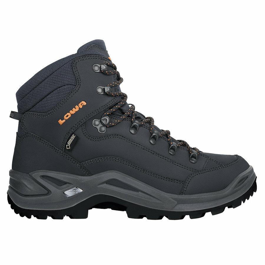 Trekové boty Lowa RENEGADE GTX® MID - velikost 41,5 EU