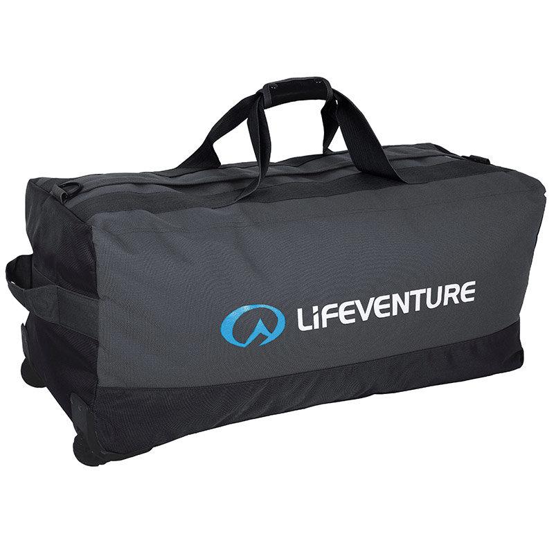 Cestovní taška Lifeventure - objem 120 l
