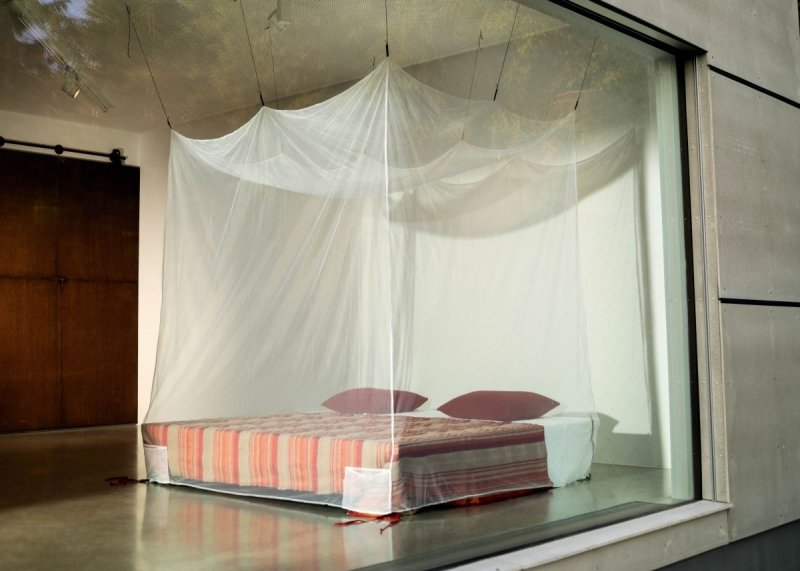 Moskytiéra Box Mosquito Net double, Cocoon