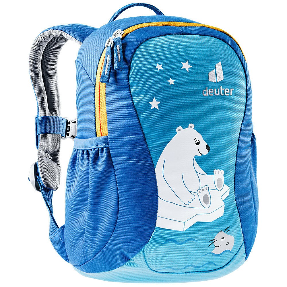 Turistický dětský batoh Deuter Pico